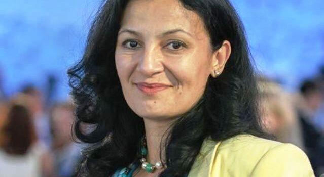 Чи можуть в України забрати безвіз: Іванна Климпуш-Цинцадзе дала відповідь