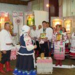 У Рівному в краєзнавчому музеї влаштували НовоКорецьке весілля