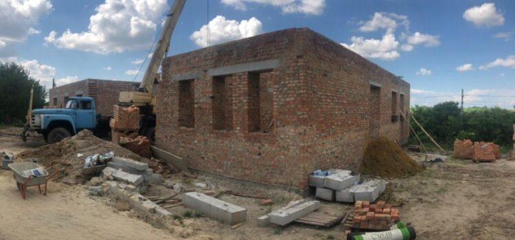 На Рівненщині старі приміщення реконструюють під амбулаторії