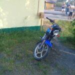 На Рівненщині сталися дві автопригоди за участю мотоциклістів