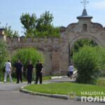 Заходи на «Козацьких могилах» пройшли без порушень