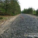 На Рівненщині важко травмувався мотоцикліст