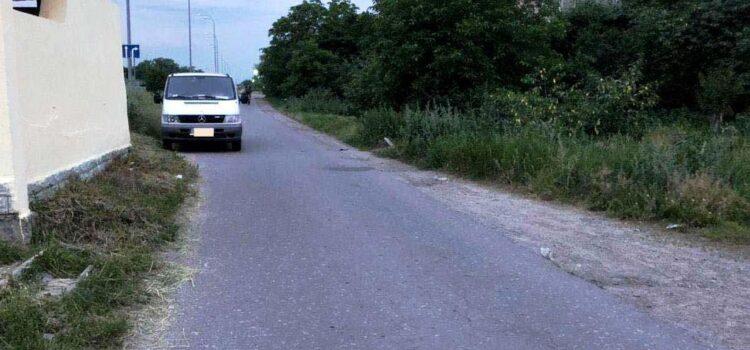 Дитина потрапила під колеса автомобіля у Рівненському районі