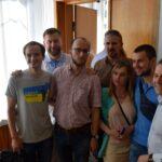Депутати обрали представників громадськості до поліцейської комісії ГУНП