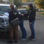 Контрабандиста з Рівненщини СБУ затримала на митниці