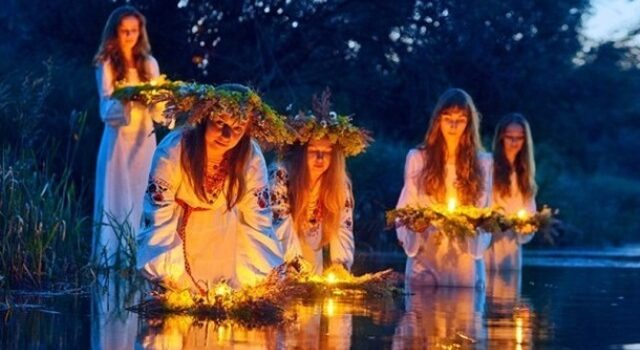 У Корці відбудеться фестиваль «Зелене купало в літо упало»