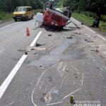У ДТП на Рівненщині загинув 18-річний хлопець