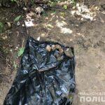 Розшукували чотири роки: на Рівненщині у лісопосадці відкопали рештки чоловіка