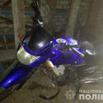 На Рівненщині  травмувався мотоцикліст