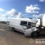 Унаслідок ДТП у Рівненському районі постраждав водій легковика