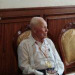 100-літній ювілей відзначив житель міста Рівного