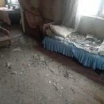 В Сарнах у будинок влучила блискавка
