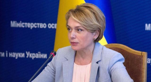 Рівненщину відвідає Міністр освіти і науки Лілія Гриневич