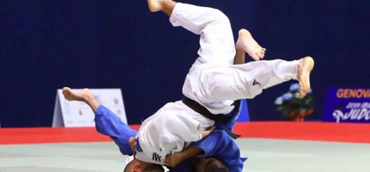 Двоє дзюдоїстів Рівненщини стали чемпіонами Європи