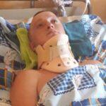 На Сарненщині хлопець пірнув і зламав шию