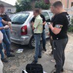 На Рівненщині СБУ викрила на хабарі майора поліції