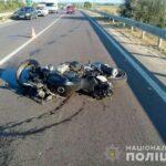 На Рівненщині сталася смертельна ДТП: загинув мотоцикліст