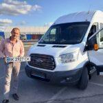 Автобус для спортсменів Рівненщини придбала обласна школа вищої спортивної майстерності