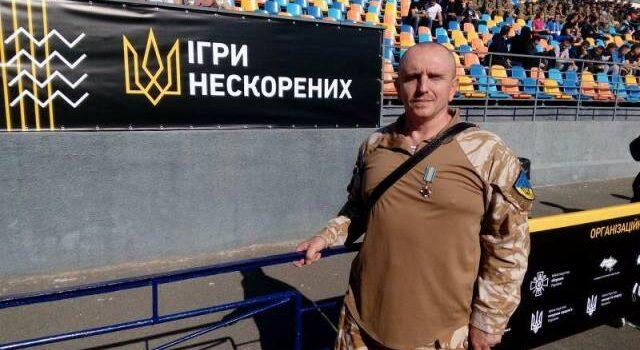 Семеро військових з Рівненщини змагатимуться за участь у Іграх Нескорених-2020