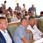 Поліція Рівненщини звітувала на сесії обласної ради