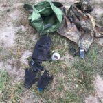 На Рівненщині поліцейські затримали волинянина за вчинений розбій на родину, двох спільників – розшукують