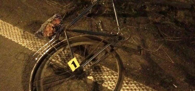 Два велосипедисти та мотоцикліст потрапили у ДТП на Рівненщині