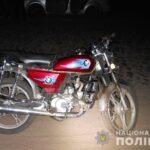 У двох ДТП на Рівненщині постраждали мотоцикліст та малолітній пішохід