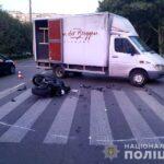 У трьох ДТП на Рівненщині постраждали мотоциклісти та велосипедист
