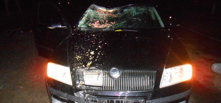 У Сарнах п'яний неповнолітній на батьковому авто скоїв смертельну ДТП