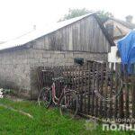 На Рівненщині від ураження струмом загинула жінка