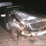 Покарання за смерть двох осіб у ДТП: жителя Рокитнівщини засудили на шість років за ґратами