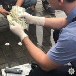 У Рівному поліція викрила у хабарництві підполковника податкової міліції