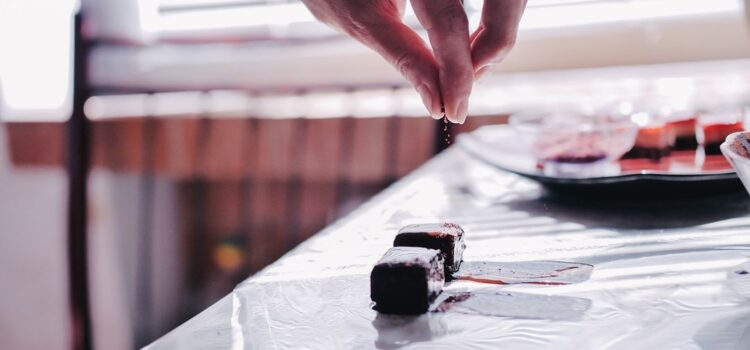 Milarchocolate: «Люди більше не задовольняються цукровою патокою, вони розрізняють смаки, дегустують»