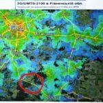Вже за місяць на Рівненщині з'явиться мобільний зв'язок у місцях з поганим покриттям