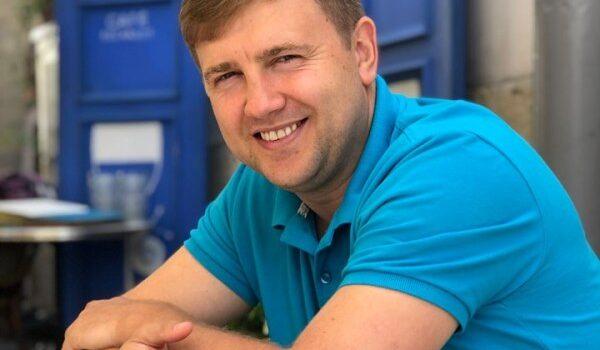 Володимир Зеленський призначив голову Рівненської ОДА