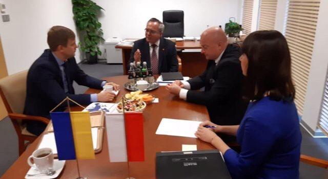 Рівненська область розпочинає співпрацю із Люблінським воєводством