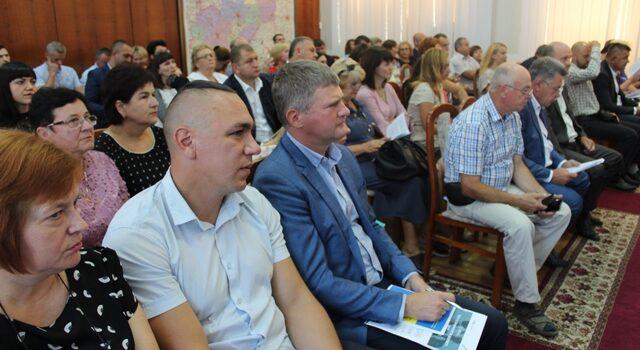 У Рівненській ОДА відбувся бізнес-Форум