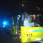 Під колесами пасажирського автобуса сполученням «Київ-Варшава» загинув сарненчанин