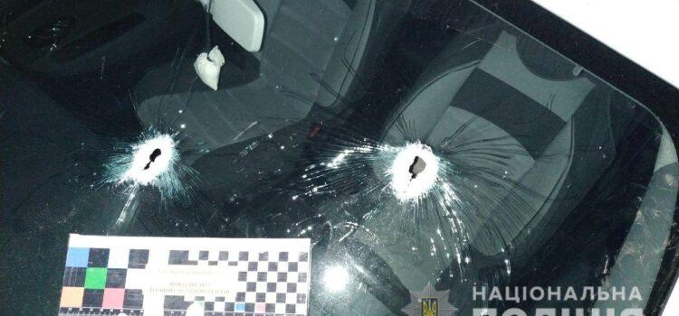 На Рівненщині обстріляли будинок та автівку голови ОТГ
