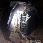 У ДТП на Рівненщині тяжко травмувалася пасажирка позашляховика