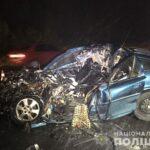 На автодорозі «Київ-Чоп» сталася смертельна ДТП
