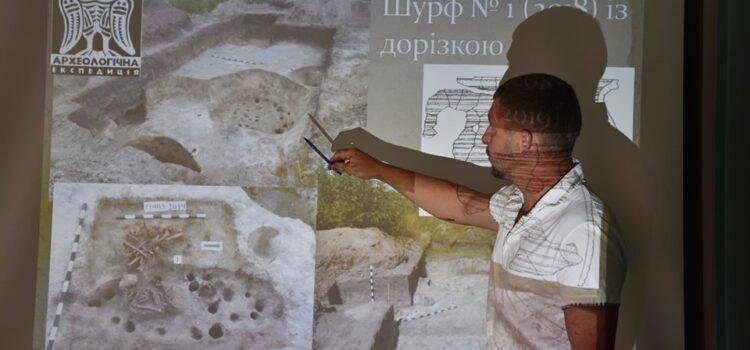 У Гощі відбулася Всеукраїнська історико-краєзнавча конференція