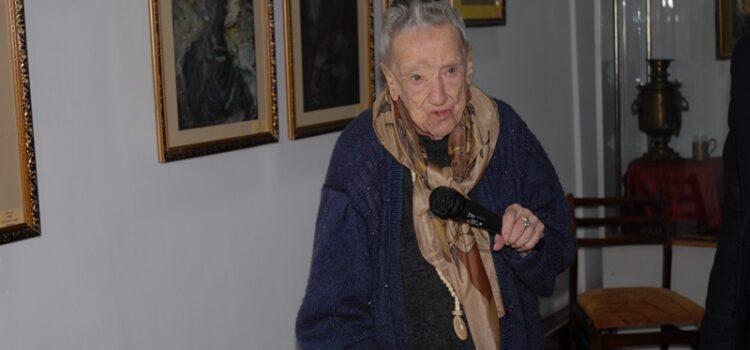 Краєзнавчий музей запрошує на «Творчі миттєвості Георгія Косміаді»