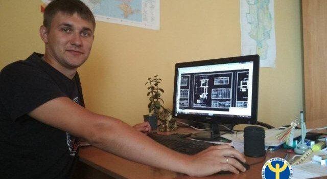 Працюймо в Україні: історія працевлаштування для зневірених рівнян