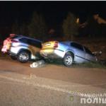 На автодорозі «Київ-Чоп» сталася ДТП з постраждалими
