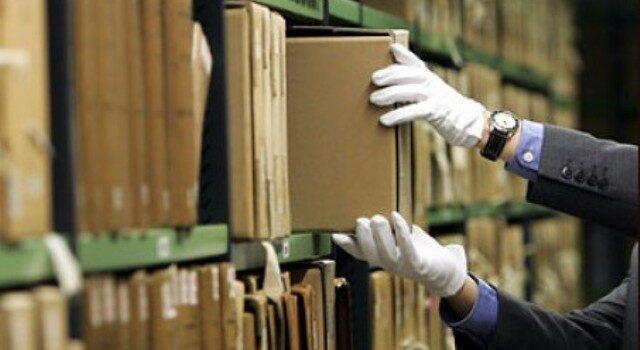 Державний архів Рівненської області отримав грант від Українського культурного фонду