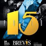 """Рівнян запрошують на концерт – """"BREVIS"""" святкує своє 15-річчя"""