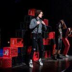 Рівненські театрали долучились до фестивалю драматургії у Польщі