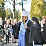 У Рівному молитвою вшанували полеглих за Україну