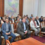 Керівники ОТГ Рівненщини набувають більшої ваги та авторитету
